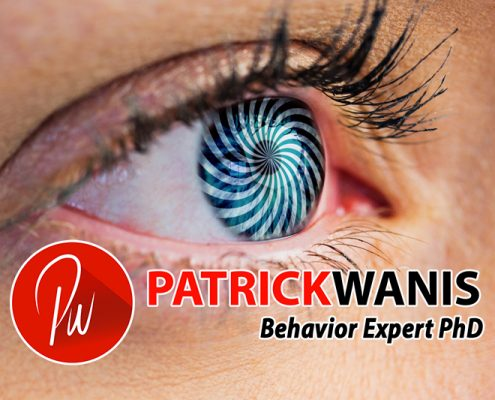 What is Hypnosis & Hypnotherapy? How To Hypnotize Anyone by Patrick Wanis Audio Interview