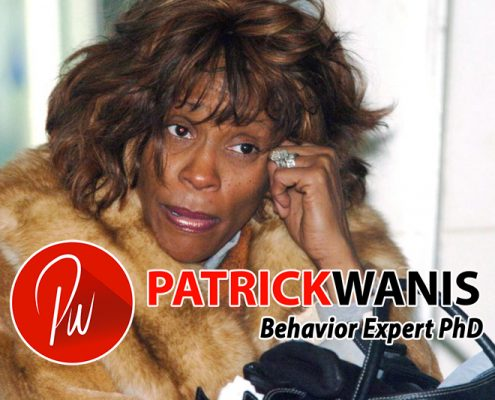 Whitney Houston Was Warned