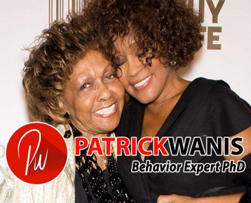 NEW YORK - SEPTEMBER 30: Singer Cissy Houston and daughter singer Whitney Houston attend the 2010 Keep A Child Alive's Black Ball at the Hammerstein Ballroom on September 30, 2010 in New York City. (Photo by Stephen Lovekin/Getty Images) *** Local Caption *** Cissy Houston;Whitney Houston
