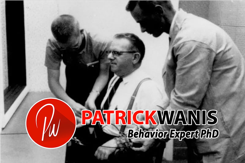Who is more evil - men or women? The Stanley Milgram experiment