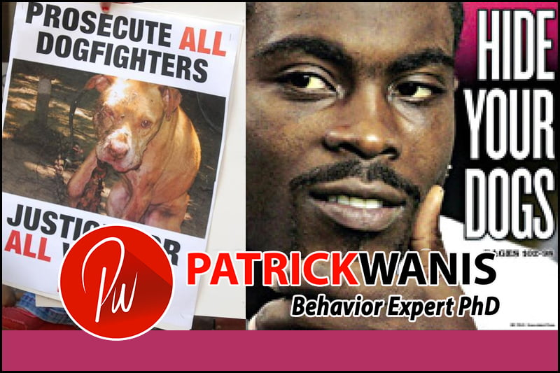 Why did Michael Vick torture those animals audio