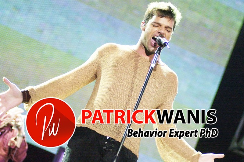 Why gay artists are still hiding: why did Ricky Martin hide his sexuality for so long?