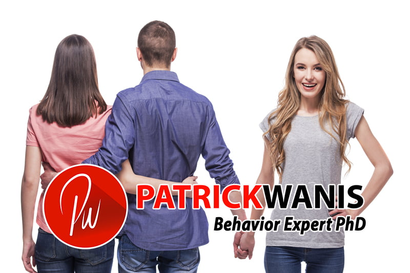 Women Are To Blame For Men Cheating - Audio