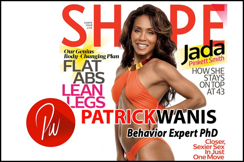 Women Want It All But Can't - Children, Husbands & Marriages Suffer. Photo Jada Pinkett Smith who says women can have it all