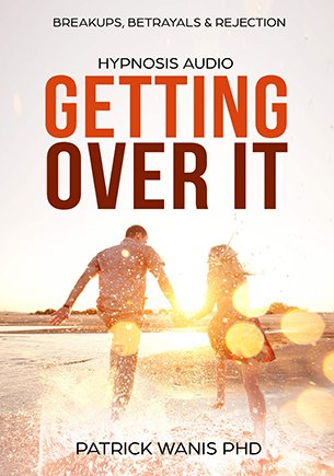 Getting Over It Hypnosis Audio