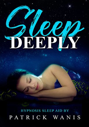 Sleep Deeply Hypnosis