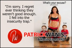 What's Your Excuse? Maria Kang now regrets what she said!
