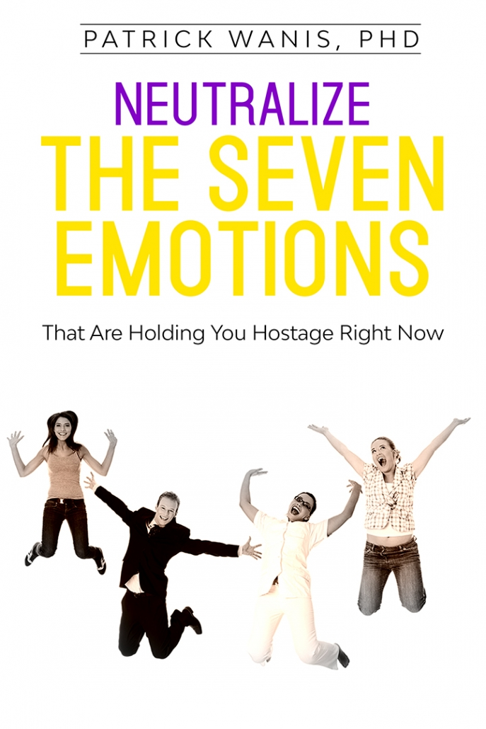 The seven emotions