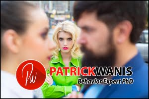 control, breakups, obsessed, spying on ex, google ex, spying social media, crying, fantasizing getting back, emotional pain ex - Patrick Wanis
