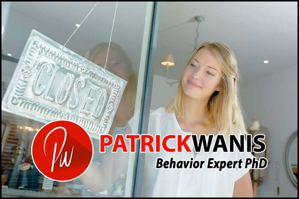 Finding closure, breakups, divorce, relationships, advise how to get closure, expectations, why - Patrick Wanis